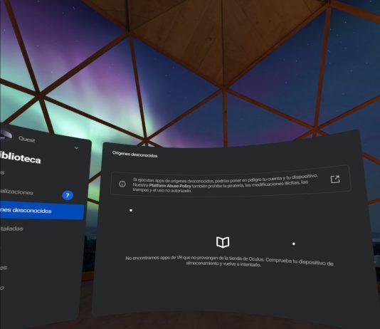 oculus quest developer