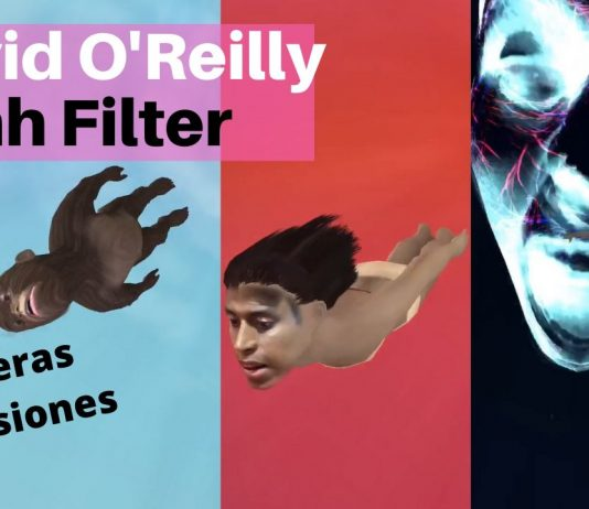 ahh filter david oreilly spark AR