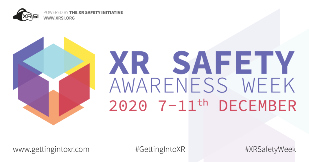 XR Safety