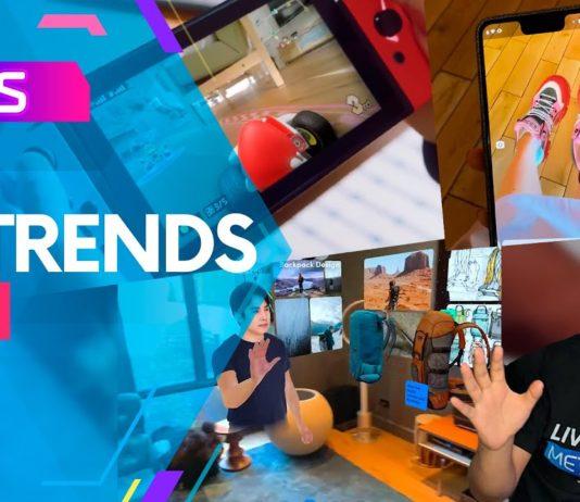 AR Trends 2021