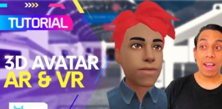 ready player me avatar