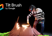 Tilt Brush Open Source