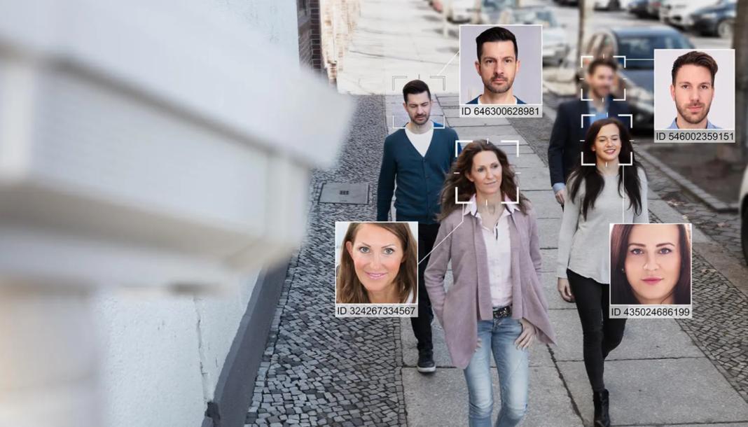 Unión Europea prohíbe el reconocimiento facial calle