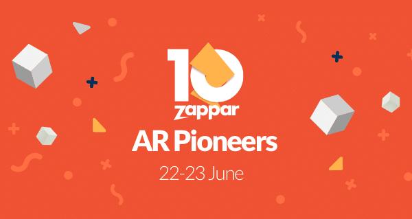 ar pioneer zappar